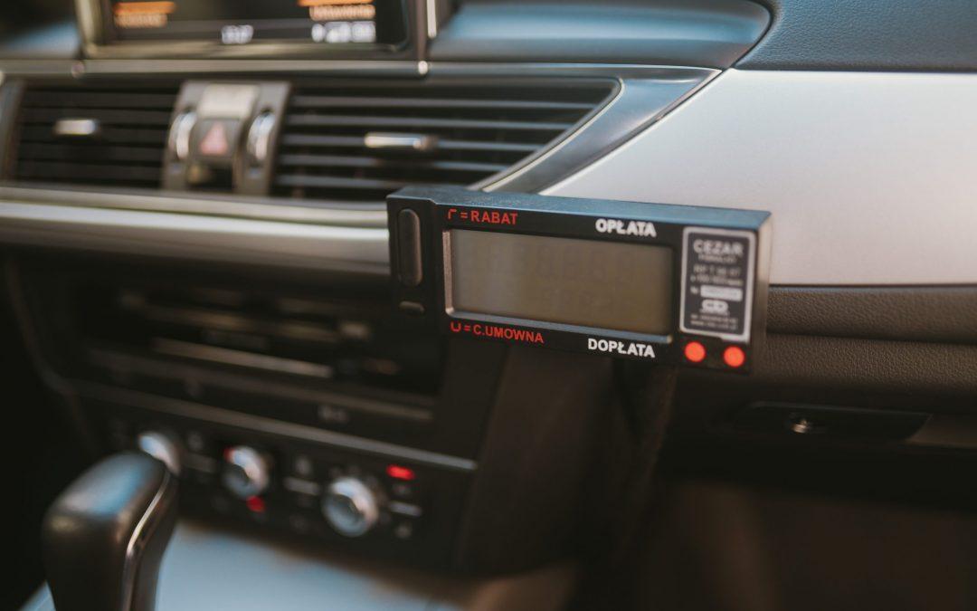 Wynajem Taxi – czy długoterminowe wypożyczenie taksówki się opłaca?